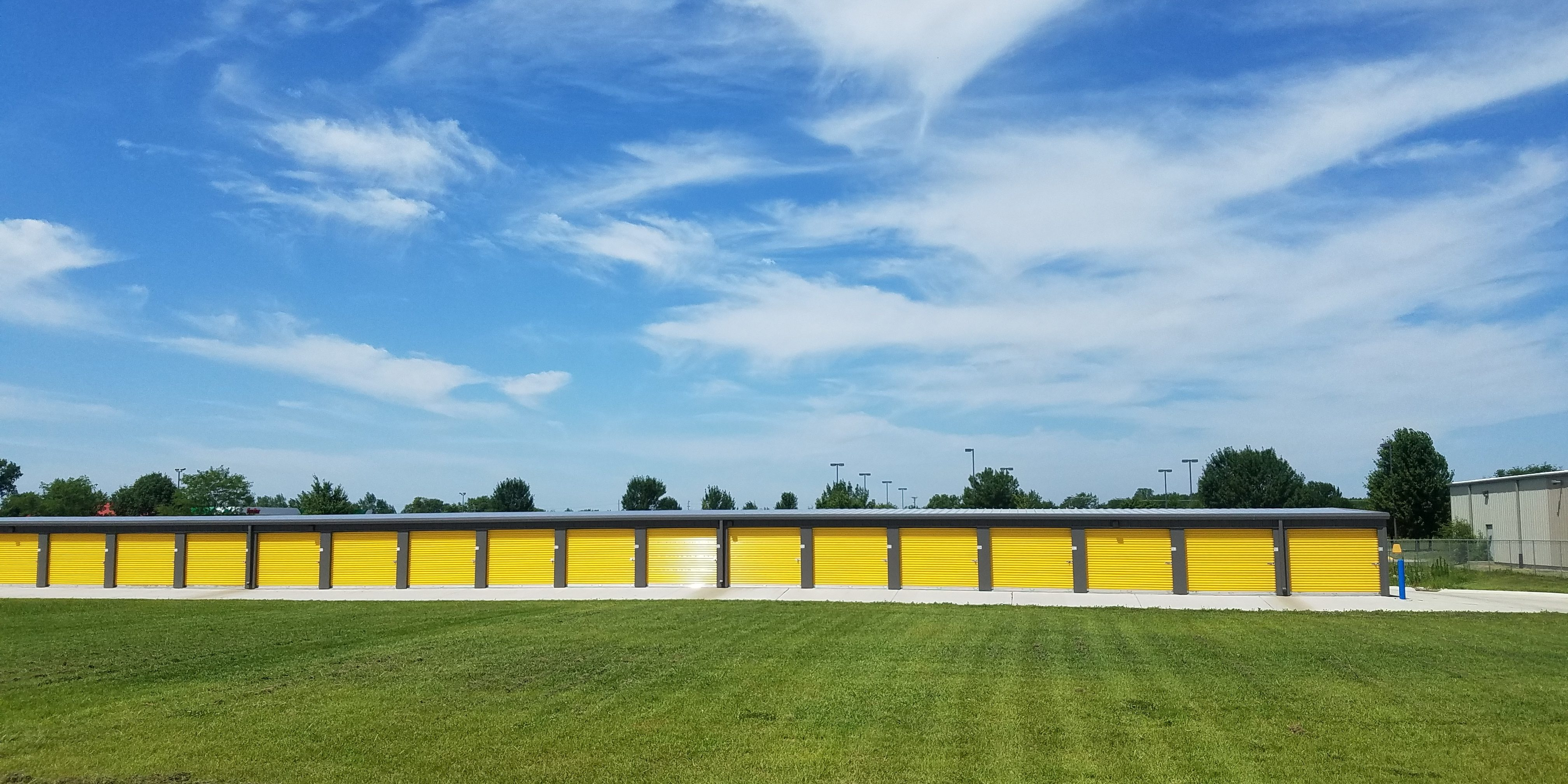Exceptionnel Self Storage Available Land At Vu0027s Self Storage In Iowa City