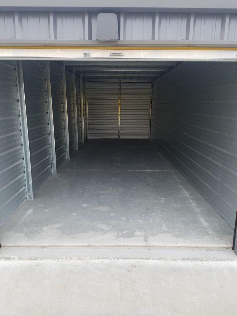 Vu0027s Self Storage Iowa City U0026 Solon, IA Locations