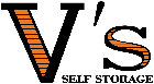 V's Self-Storage | Iowa City & Solon, IA | 24-hr Access