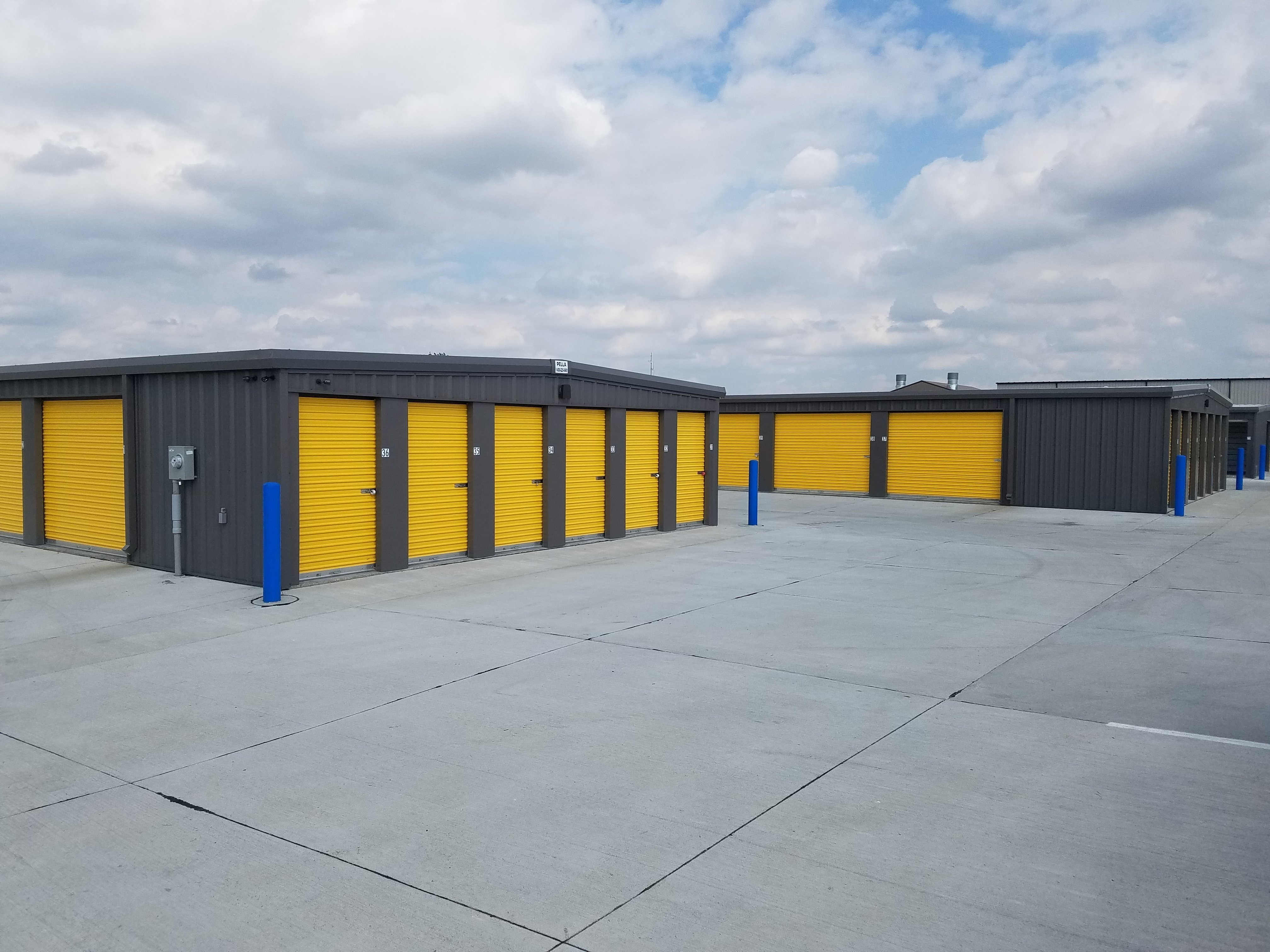 logan self storage Storage king beenleigh has your secure storage solution in brisbane we also  sell cardboard boxes and packing materials to make the move easier.